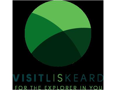 Visit Liskeard Logo